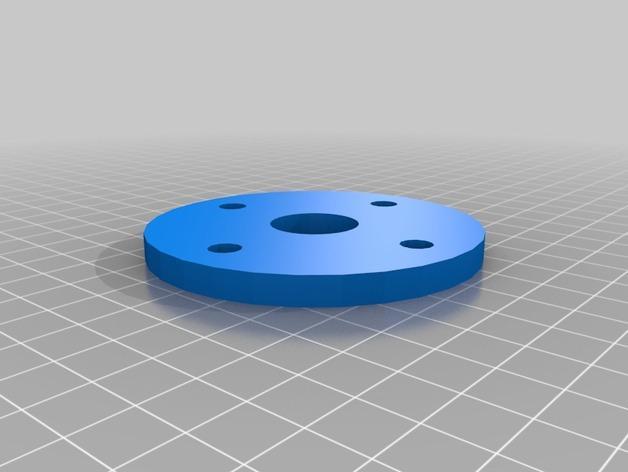 LyMan线材挤出机 3D模型  图24