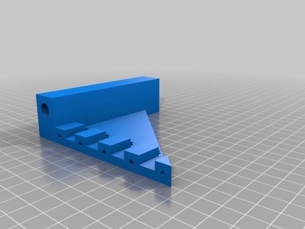 LyMan线材挤出机 3D模型  图26