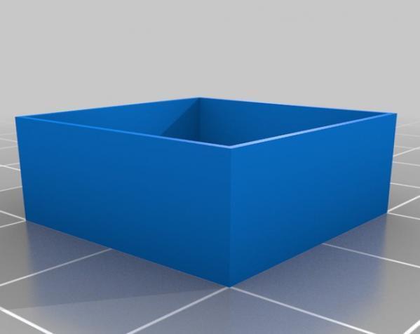 3D打印零部件校准装置 3D模型  图10