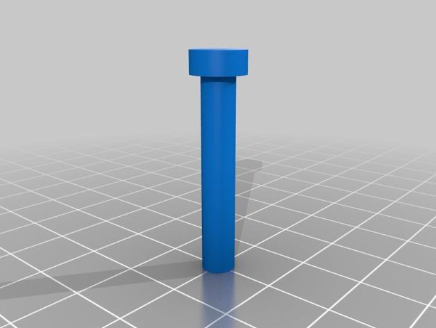 HD-7爪形器具 3D模型  图10