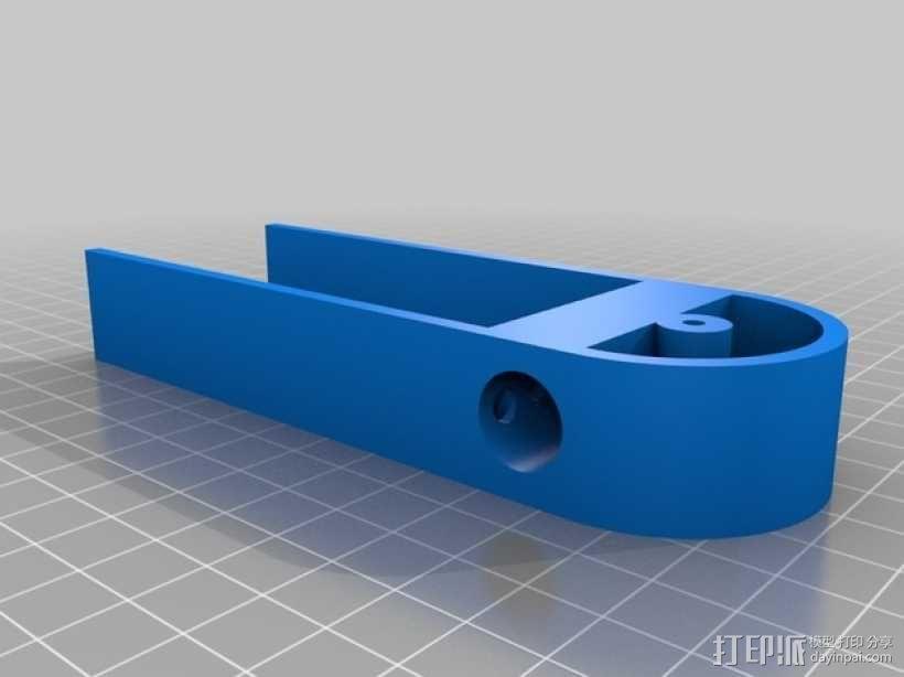 FabScan开源软件3D扫描仪 3D模型  图5