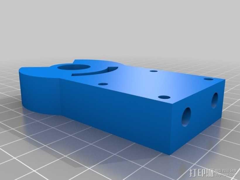 FabScan开源软件3D扫描仪 3D模型  图7