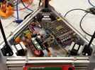 Cherry Pi 3D打印机线轴架/布线环 3D模型 图49
