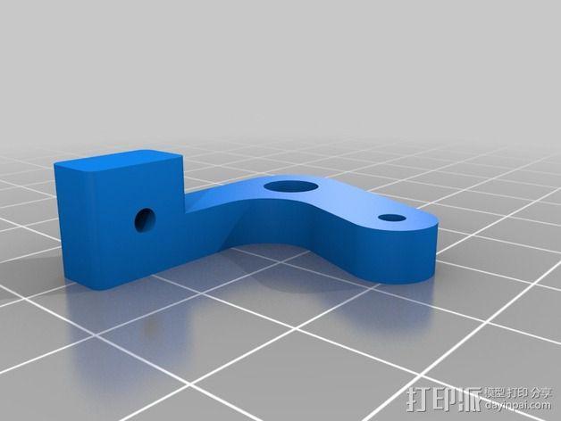 迷你双挤出机 3D模型  图37
