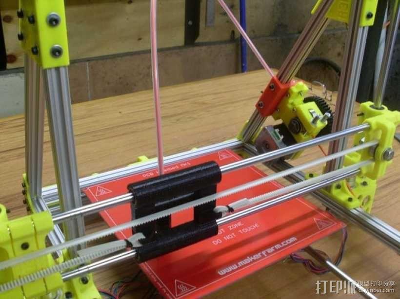 OB1.4 3D打印机 3D模型  图11