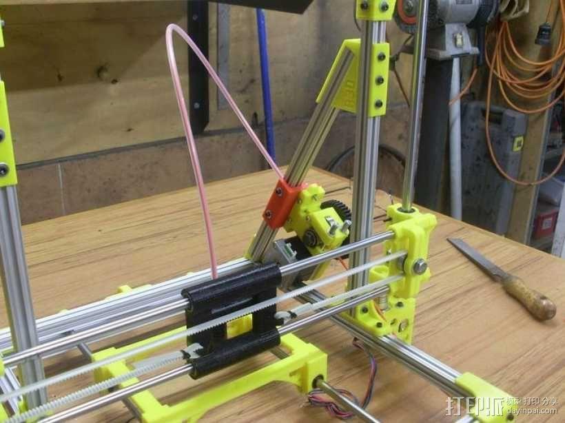 OB1.4 3D打印机 3D模型  图10