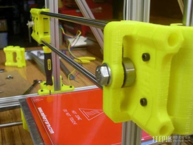 OB1.4 3D打印机 3D模型  图9