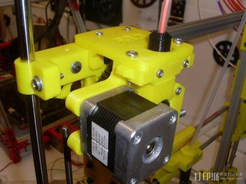 OB1.4 3D打印机 3D模型  图22