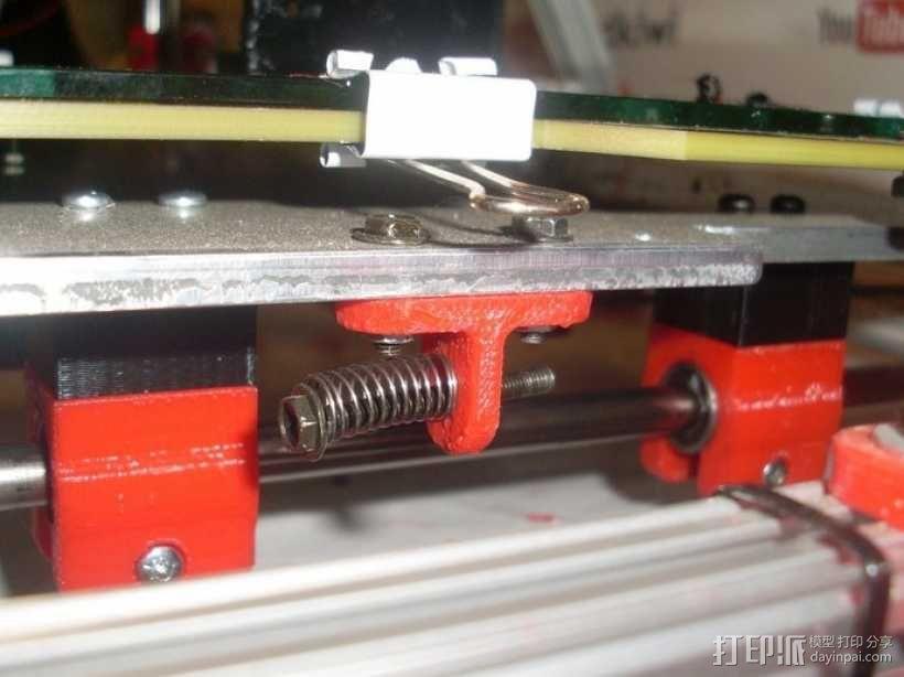 OB1.4 3D打印机 3D模型  图23