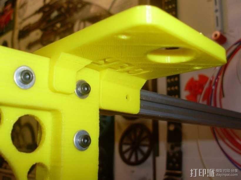 OB1.4 3D打印机 3D模型  图21