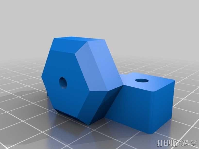 OB1.4 3D打印机 3D模型  图30