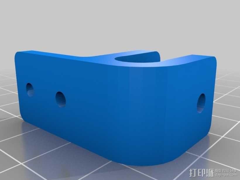 OB1.4 3D打印机 3D模型  图32