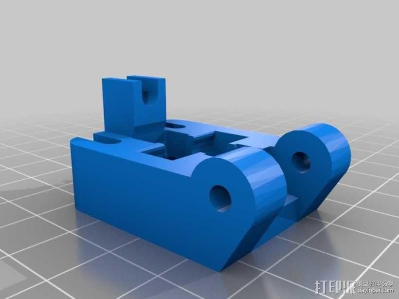 OB1.4 3D打印机 3D模型  图37
