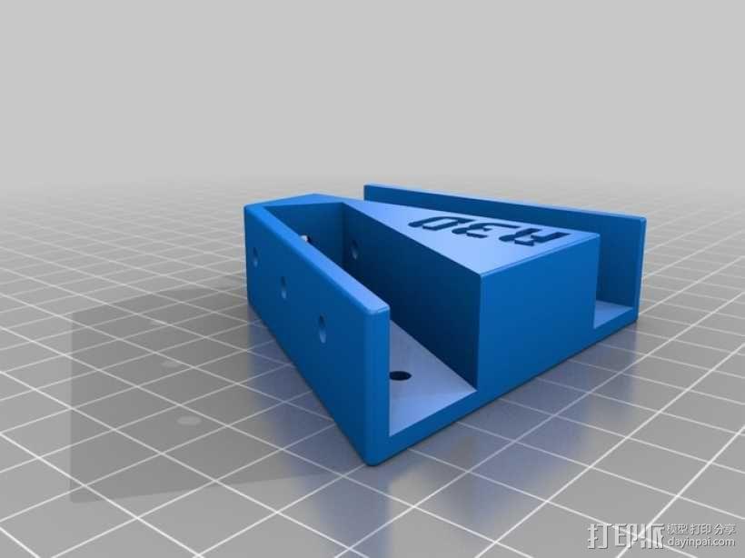 OB1.4 3D打印机 3D模型  图42