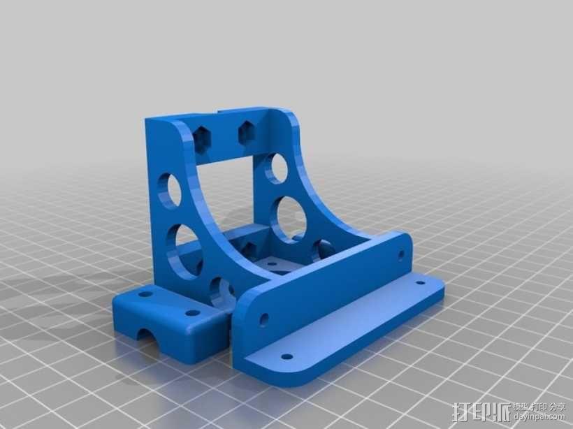 OB1.4 3D打印机 3D模型  图51