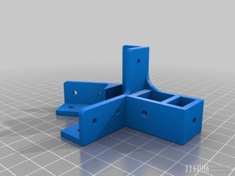 OB1.4 3D打印机 3D模型  图50