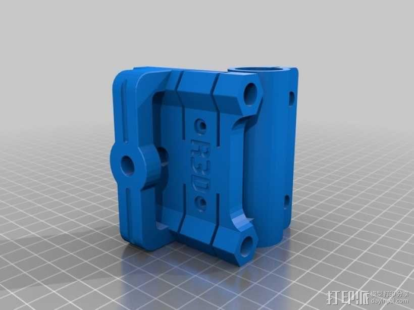 OB1.4 3D打印机 3D模型  图53