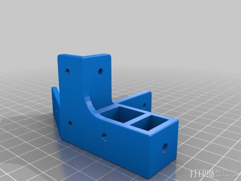OB1.4 3D打印机 3D模型  图52