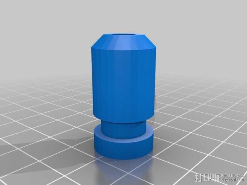 OB1.4 3D打印机 3D模型  图55