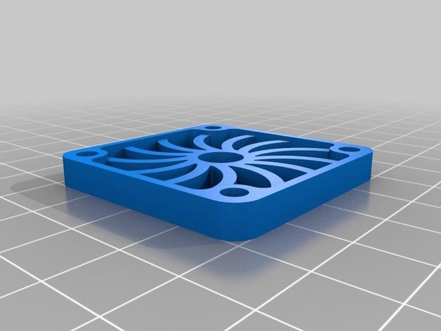 简易双挤出机 3D模型  图9