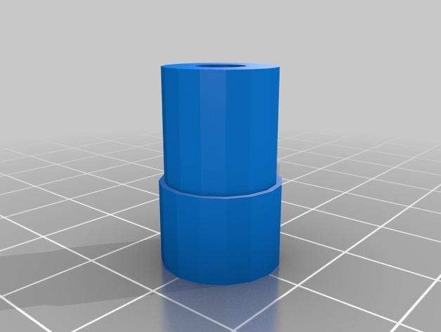 Smartrap MC3 3D打印机 3D模型  图2