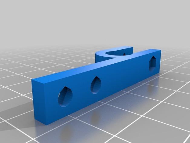Smartrap MC3 3D打印机 3D模型  图13