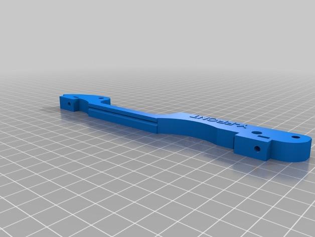 Smartrap MC3 3D打印机 3D模型  图21