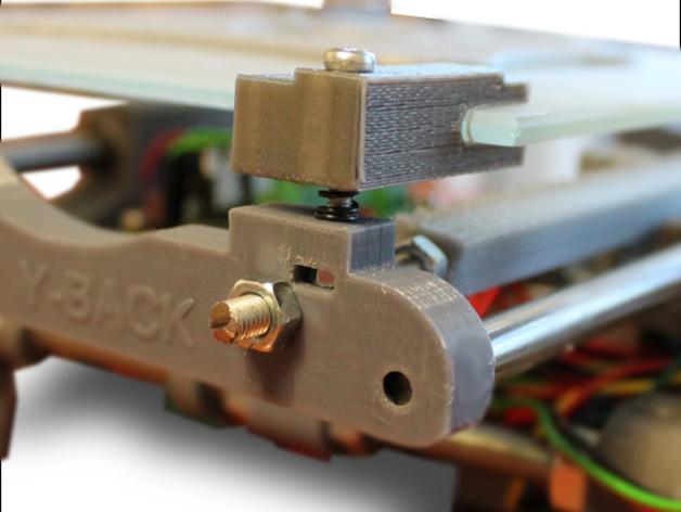 Smartrap MC3 3D打印机 3D模型  图24