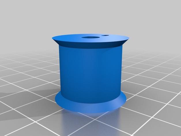 PrntQB V2 3D打印机 3D模型  图14