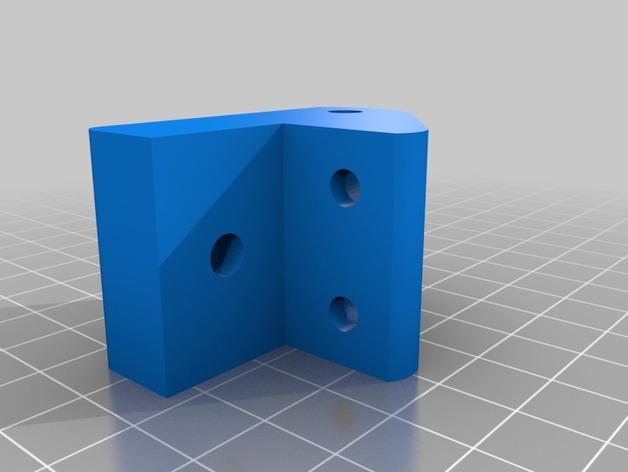 PrntQB V2 3D打印机 3D模型  图13