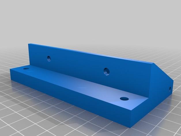 PrntQB V2 3D打印机 3D模型  图19