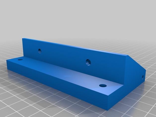 PrntQB V2 3D打印机 3D模型  图20