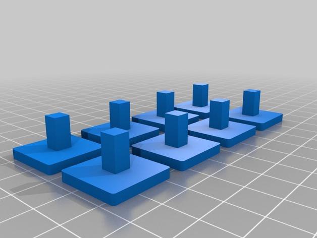 PrntQB V2 3D打印机 3D模型  图26