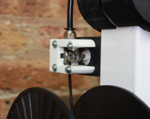 开源Eventorbot 3D打印机 3D模型  图8