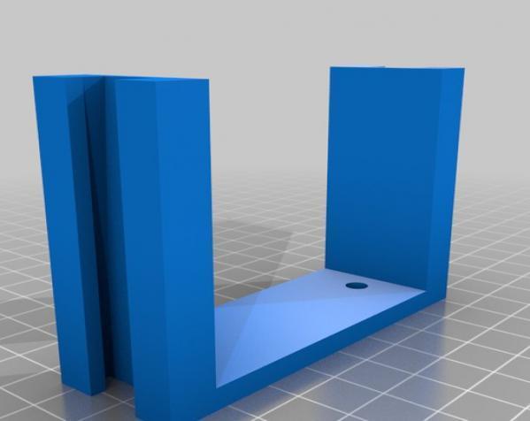 开源Eventorbot 3D打印机 3D模型  图19