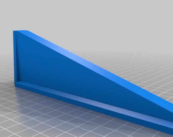 开源Eventorbot 3D打印机 3D模型  图21