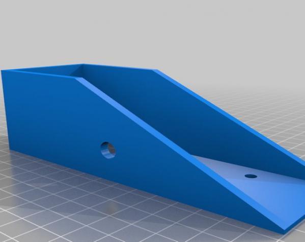 开源Eventorbot 3D打印机 3D模型  图26