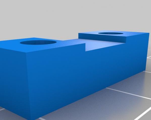 开源Eventorbot 3D打印机 3D模型  图31