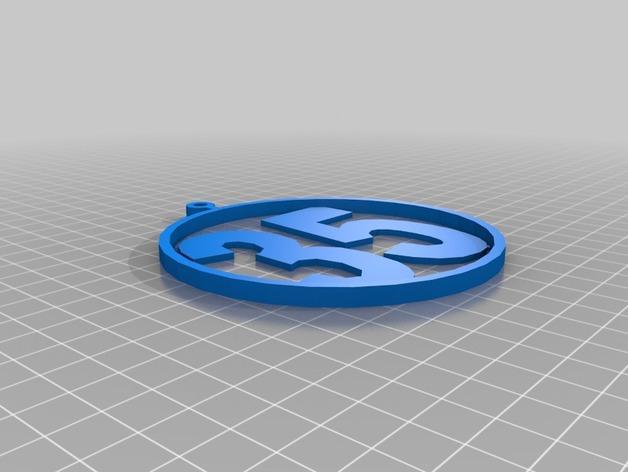 超炫概念型跑车 3D模型  图1