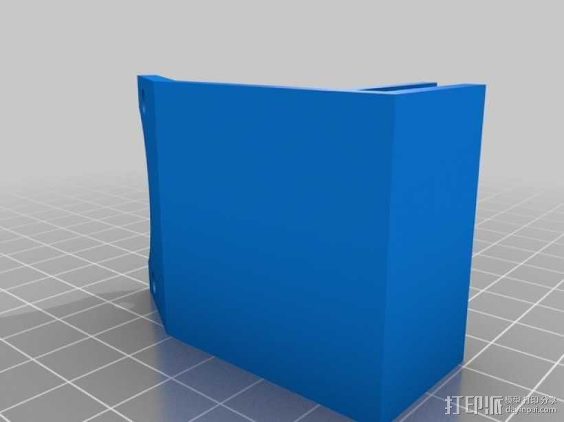 开源3D打印机 3D模型  图3