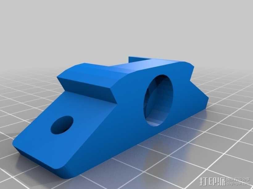 开源3D打印机 3D模型  图4