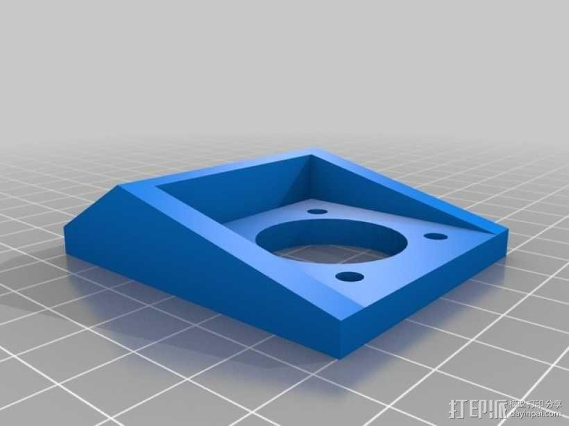 开源3D打印机 3D模型  图6