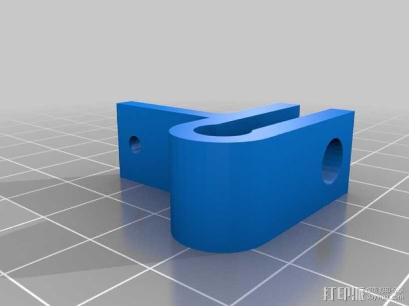 开源3D打印机 3D模型  图9