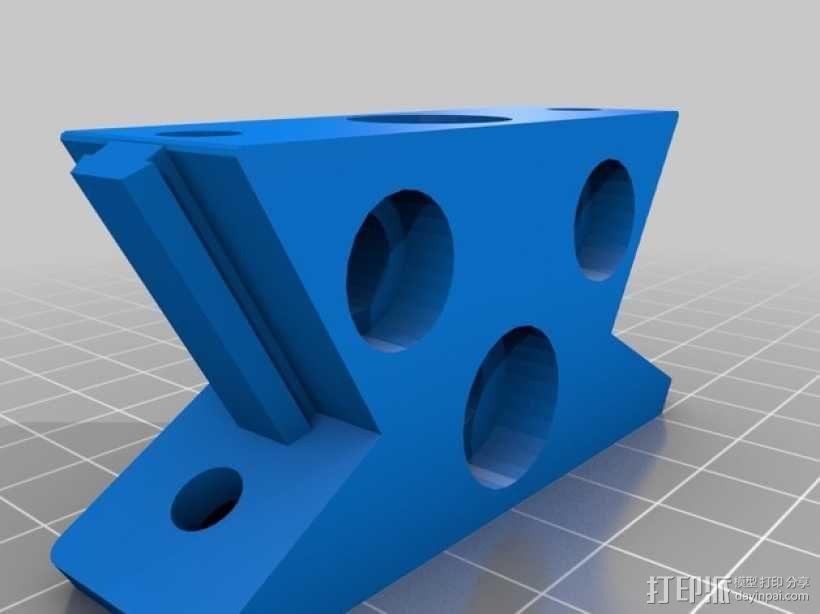 开源3D打印机 3D模型  图7