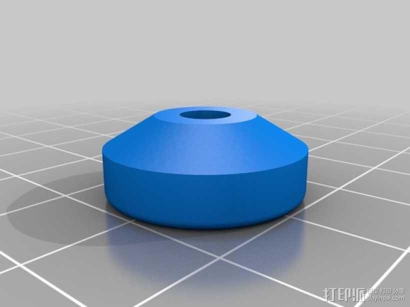 开源3D打印机 3D模型  图10