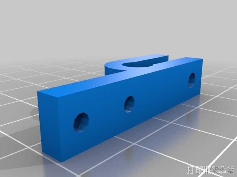 开源3D打印机 3D模型  图11