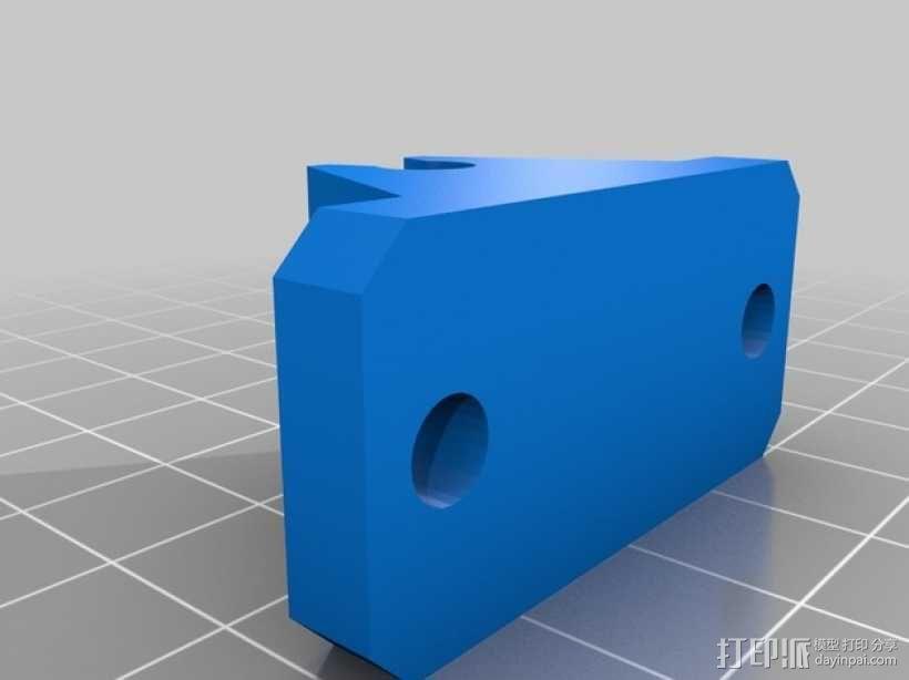 开源3D打印机 3D模型  图12