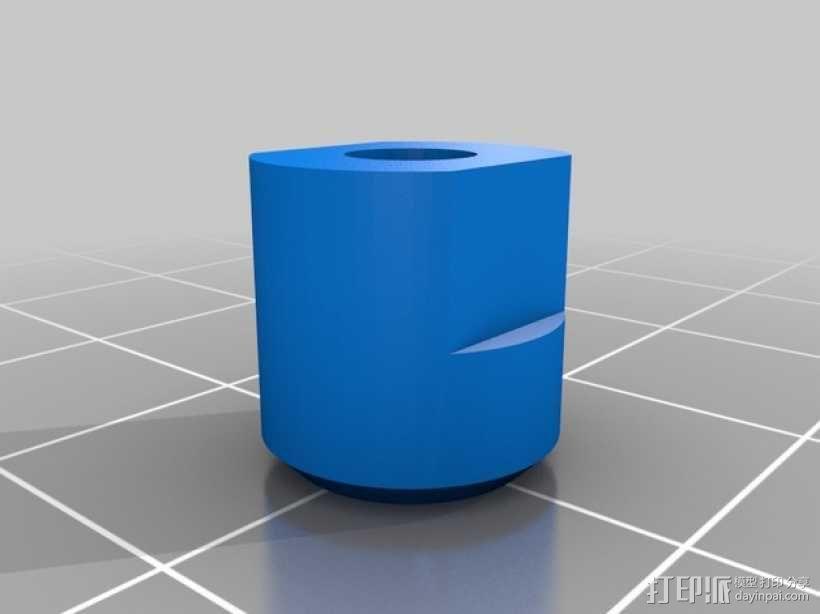 开源3D打印机 3D模型  图13