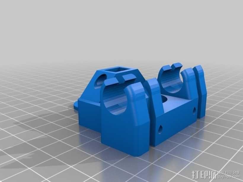 开源3D打印机 3D模型  图14