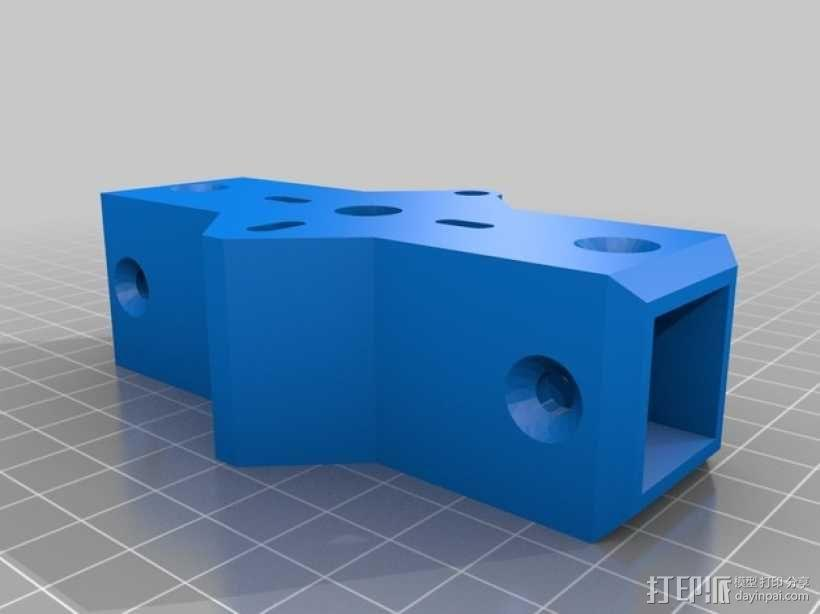 开源3D打印机 3D模型  图16